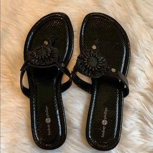 Lindsay Phillips sandals